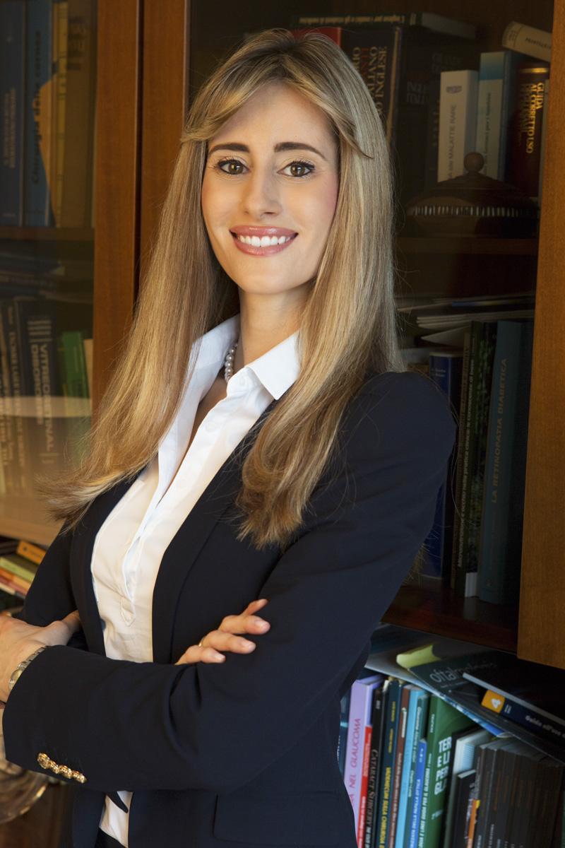 Dott.ssa Giulia Fioravanti