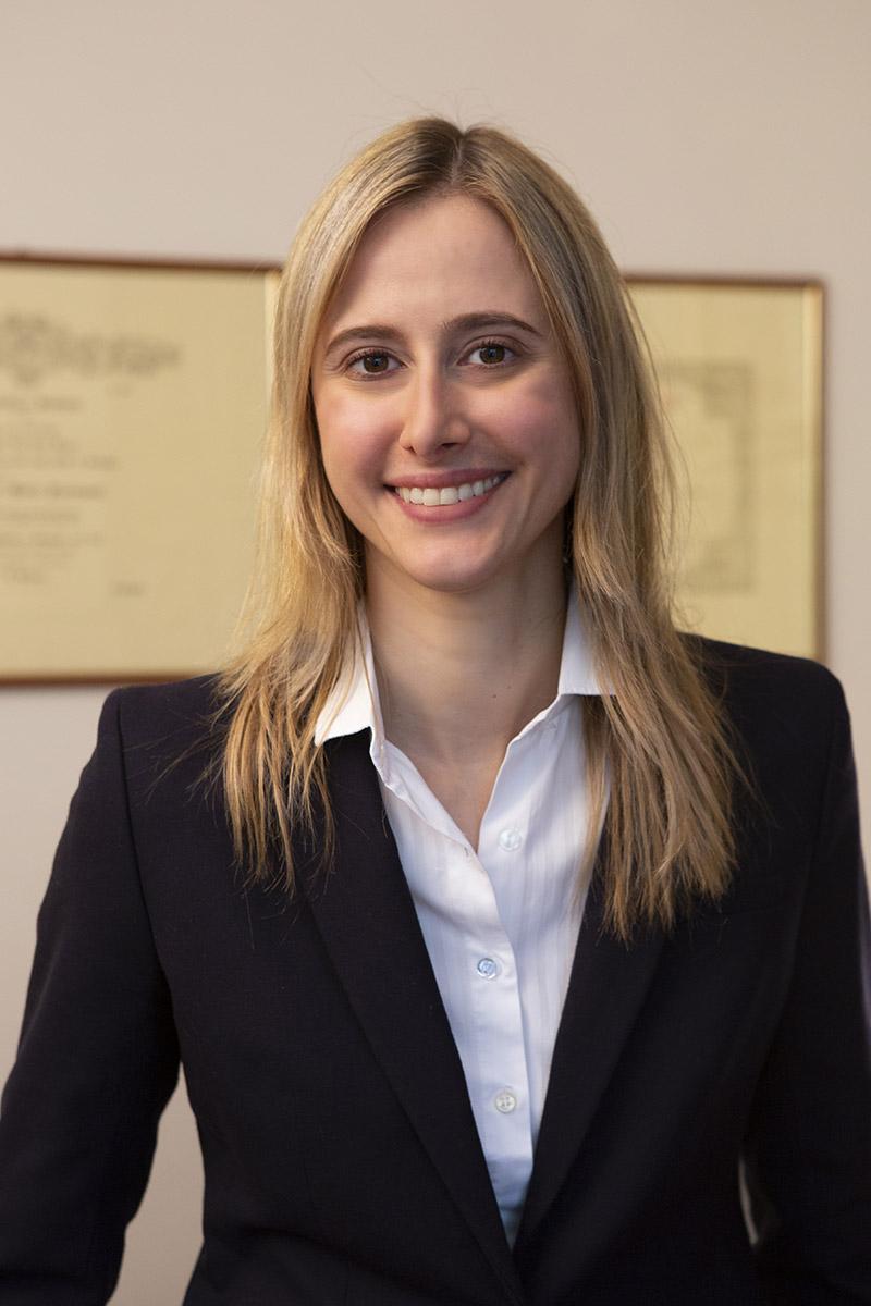 Dott.ssa Federica Fioravanti